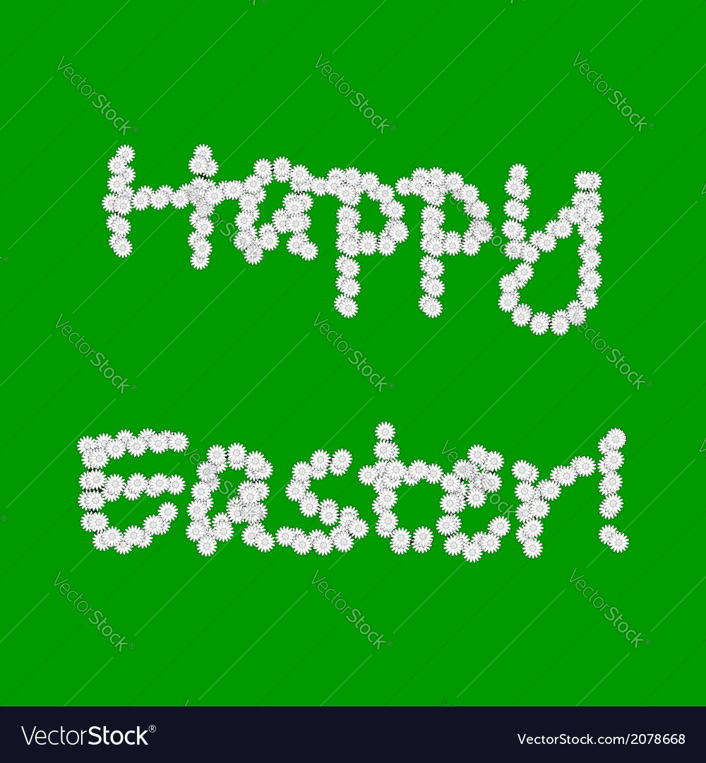 Colorful easter background vector   Price: 1 Credit (USD $1)