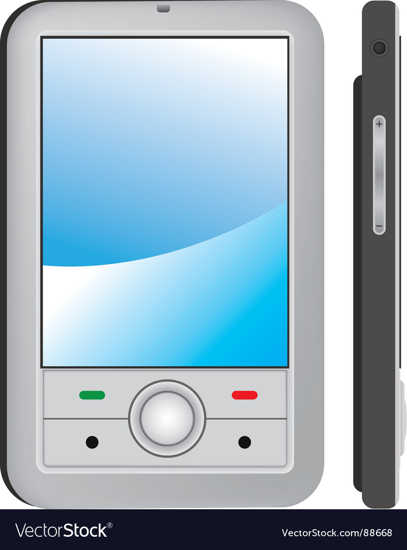 Pda vector | Price: 1 Credit (USD $1)