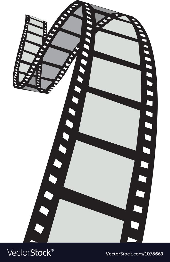 Film vector | Price: 1 Credit (USD $1)
