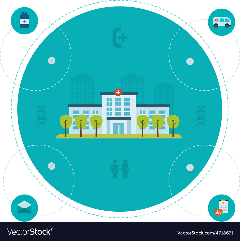 Concept for healthcare vector   Price: 1 Credit (USD $1)