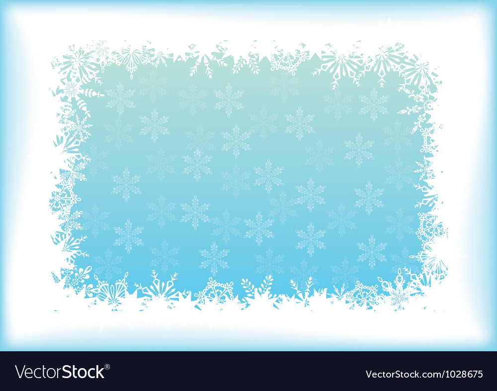 Abstract blue - white background vector | Price: 1 Credit (USD $1)