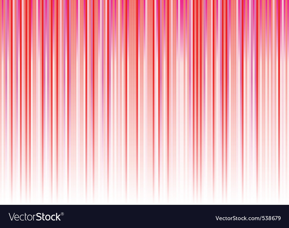 lines background in red color vector | Price: 1 Credit (USD $1)