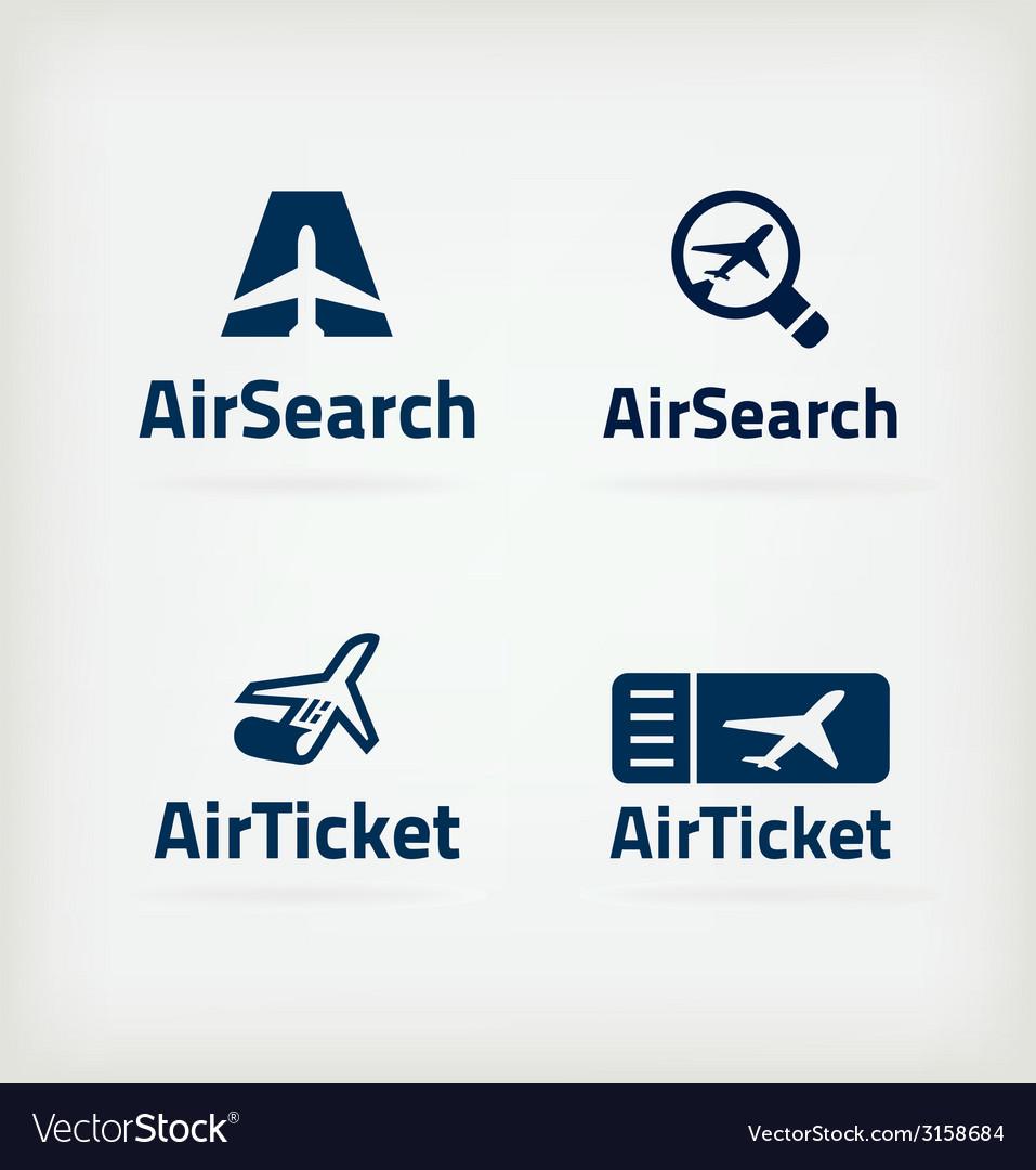 Icon air vector | Price: 1 Credit (USD $1)