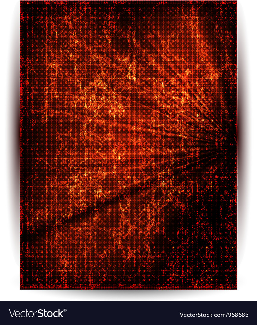 Abstract line and wave orange vector | Price: 1 Credit (USD $1)