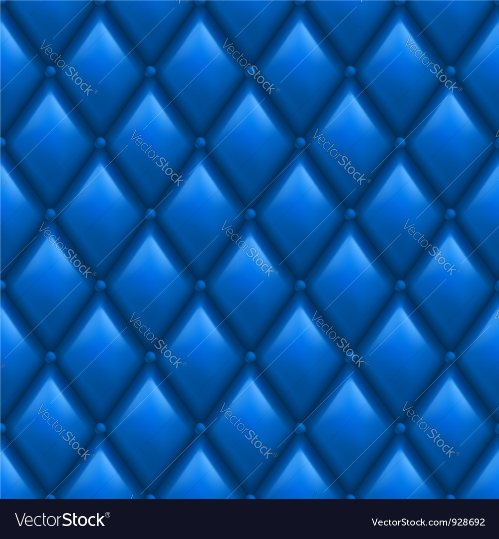 Blue leather background vector | Price: 1 Credit (USD $1)