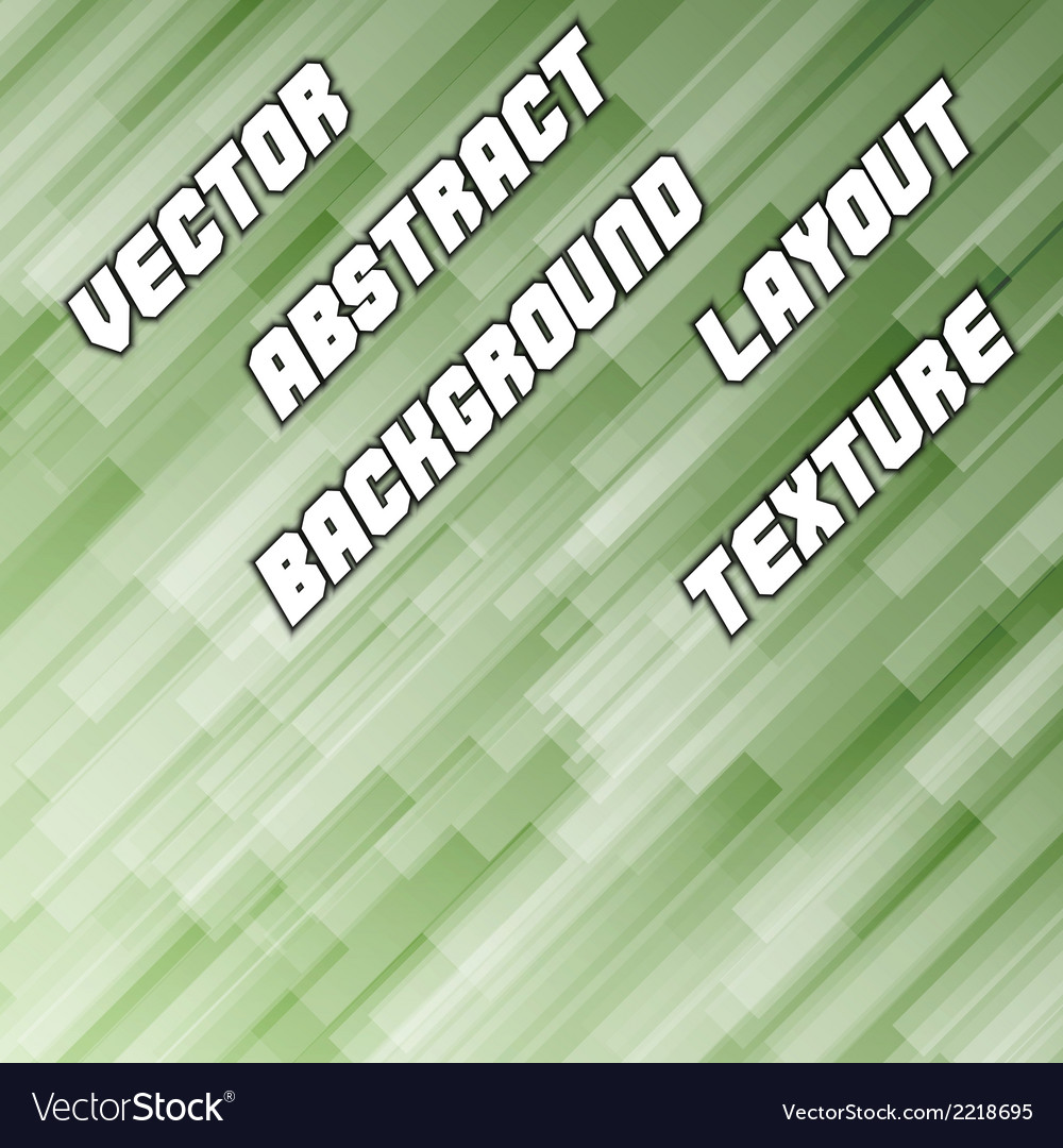 Green diagonal background vector | Price: 1 Credit (USD $1)