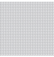 Pixel grid texture over black background vector