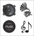 Musical vector