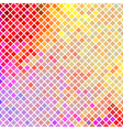 Abstract color fun holiday background vector