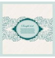 Template frame abstract background vector