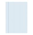Frame leaf paper vector