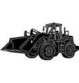 Equipments detailed vector