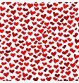 Heart seamless vector