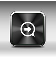 Arrow website next pointer cursor navigation right vector