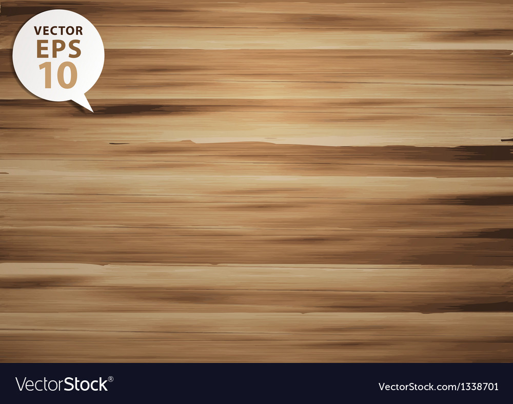 Wood texture for your background vector | Price: 1 Credit (USD $1)