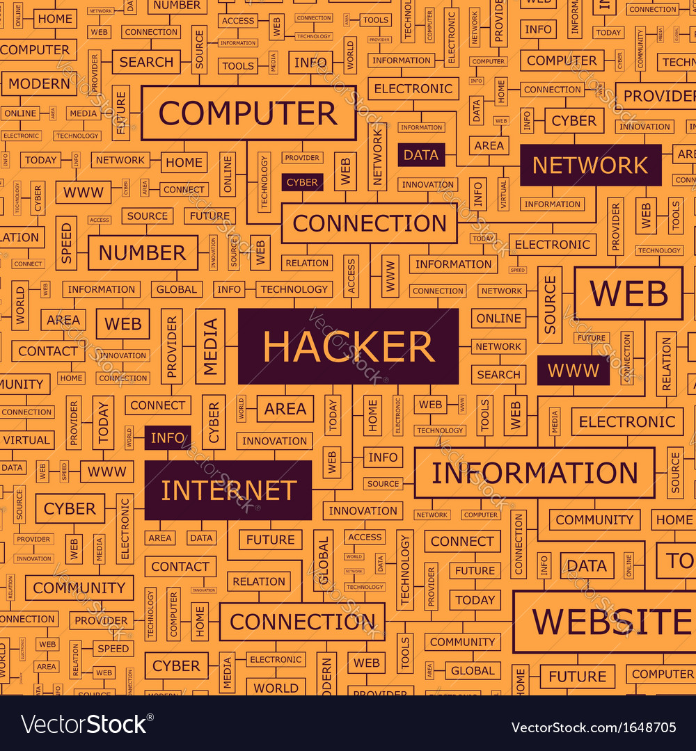 Hacker vector | Price: 1 Credit (USD $1)