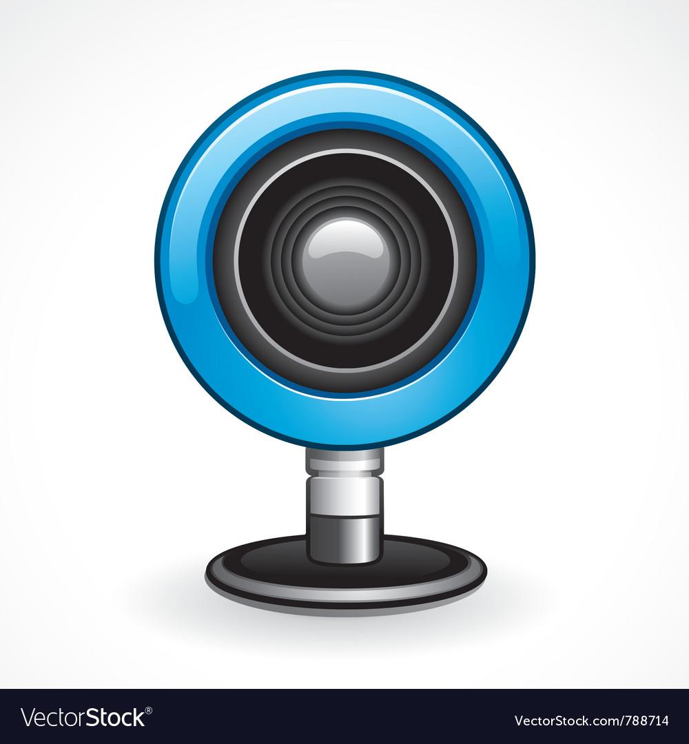 Webcam vector   Price: 3 Credit (USD $3)