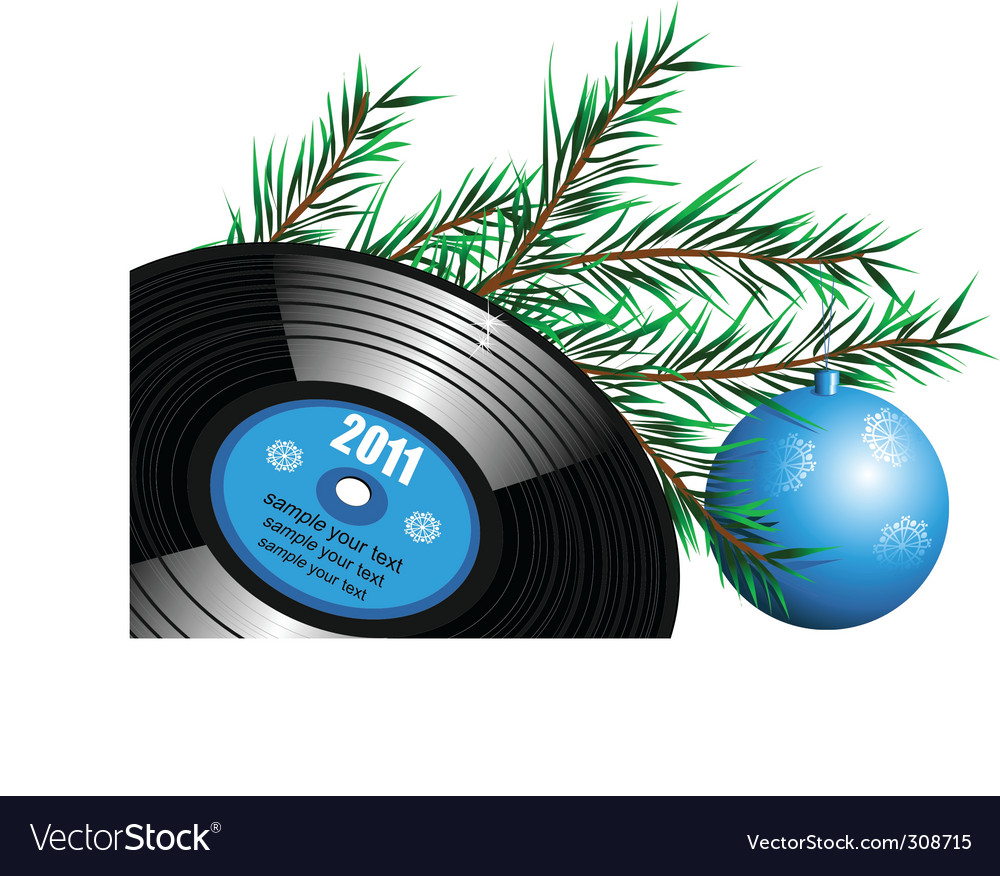 Christmas songs vector | Price: 3 Credit (USD $3)