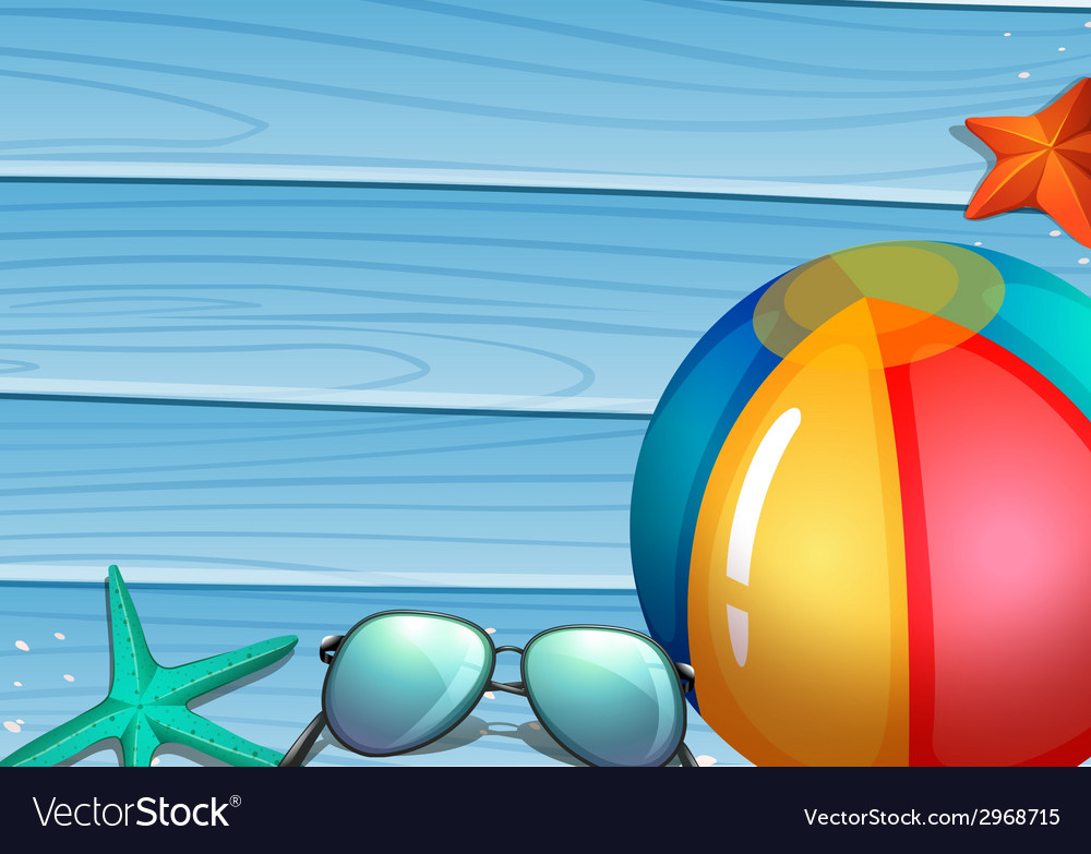 Summer escapade vector | Price: 1 Credit (USD $1)