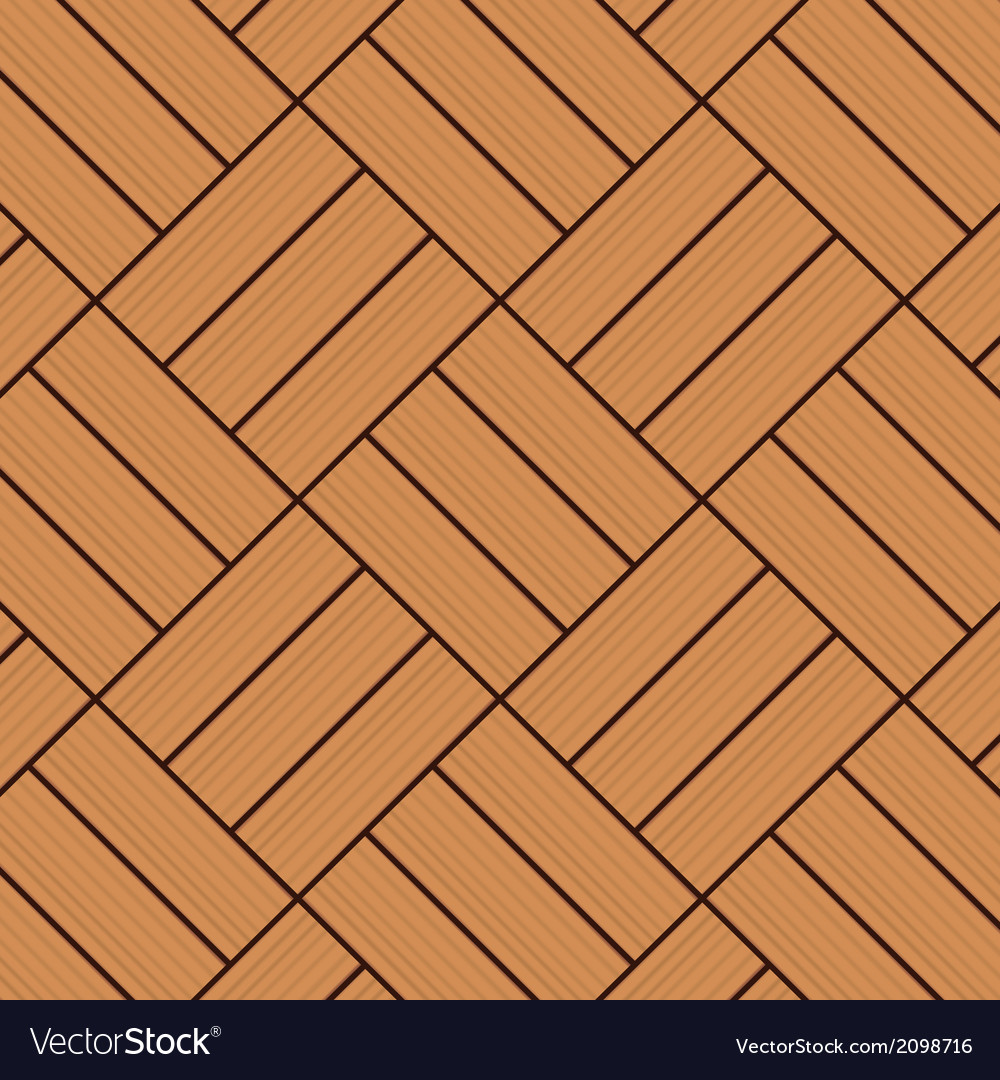Color wooden parquet floor texture background vector | Price: 1 Credit (USD $1)