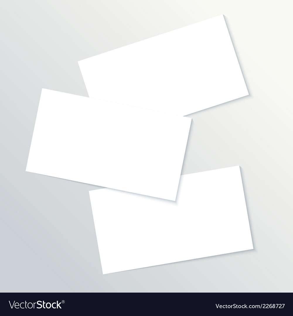 White paper vector | Price: 1 Credit (USD $1)