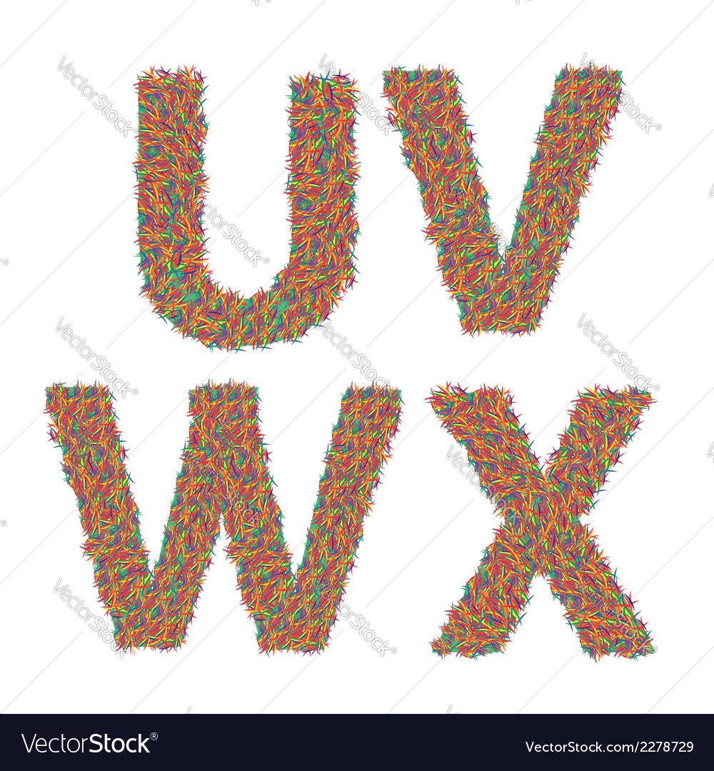 Letters vector   Price: 1 Credit (USD $1)