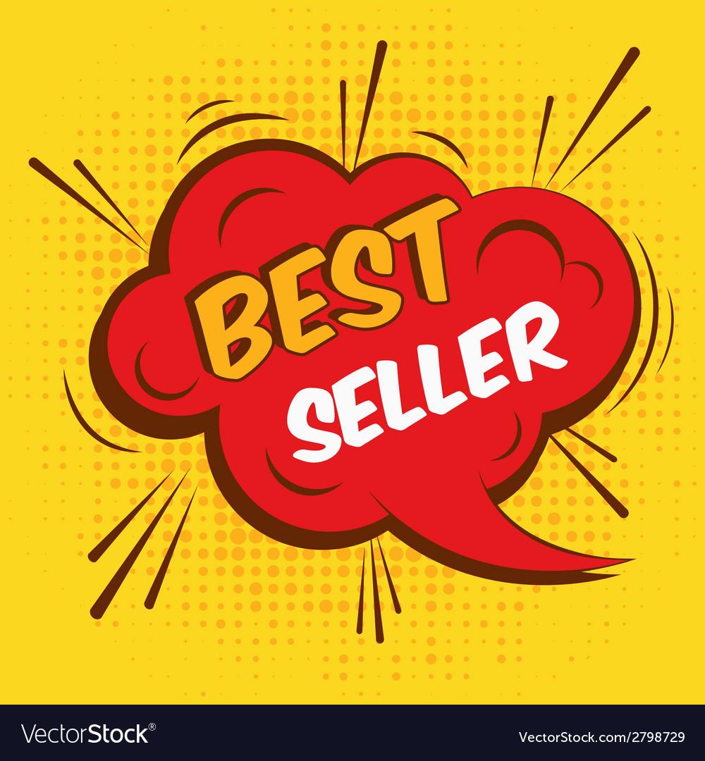 Sale speech bubble vector | Price: 1 Credit (USD $1)