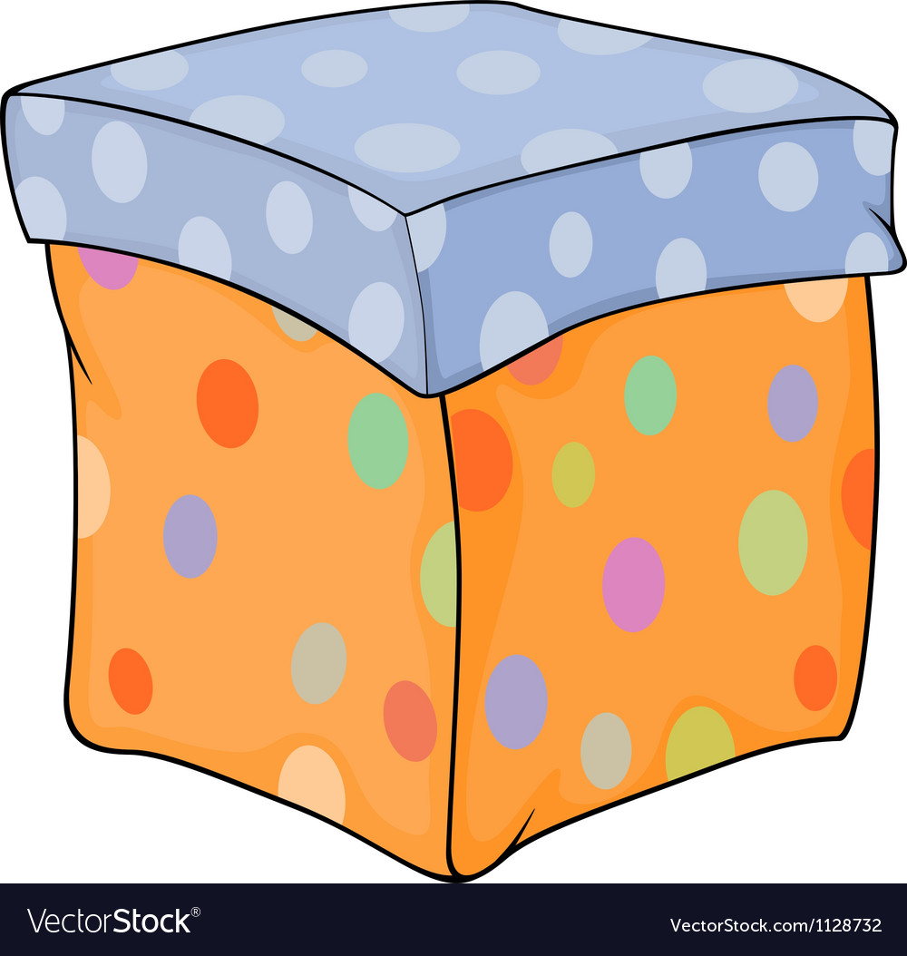 Box for gifts vector | Price: 1 Credit (USD $1)