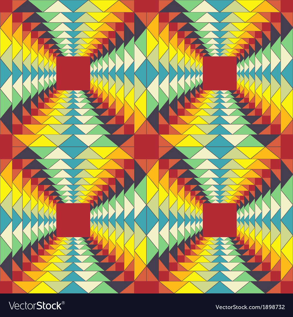 Geometric pattern fractal vector   Price: 1 Credit (USD $1)