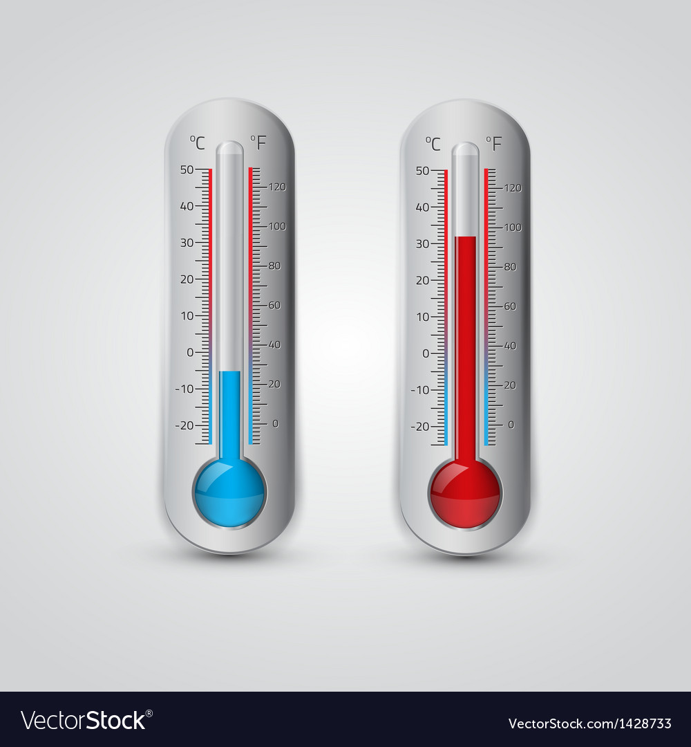 Thermometer icon vector   Price: 1 Credit (USD $1)
