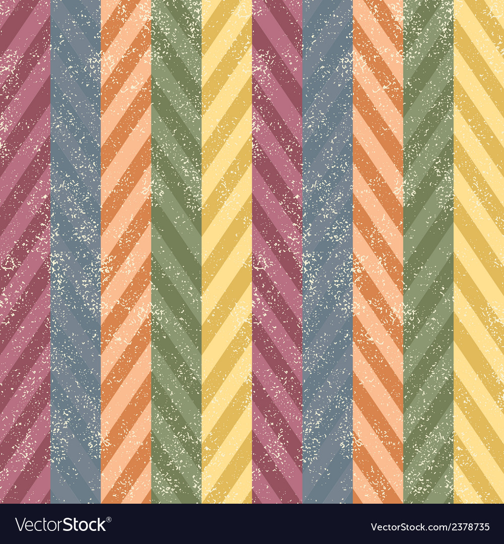 Scratched chevron seamless background vector | Price: 1 Credit (USD $1)