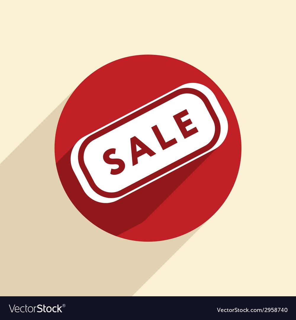 Plate sale vector | Price: 1 Credit (USD $1)