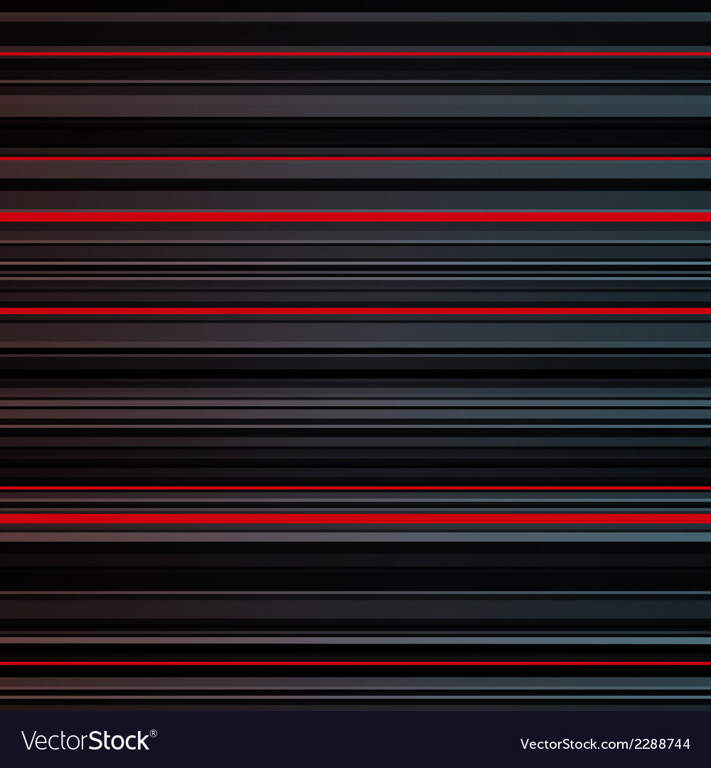 Abstract striped red and grey background vector | Price: 1 Credit (USD $1)