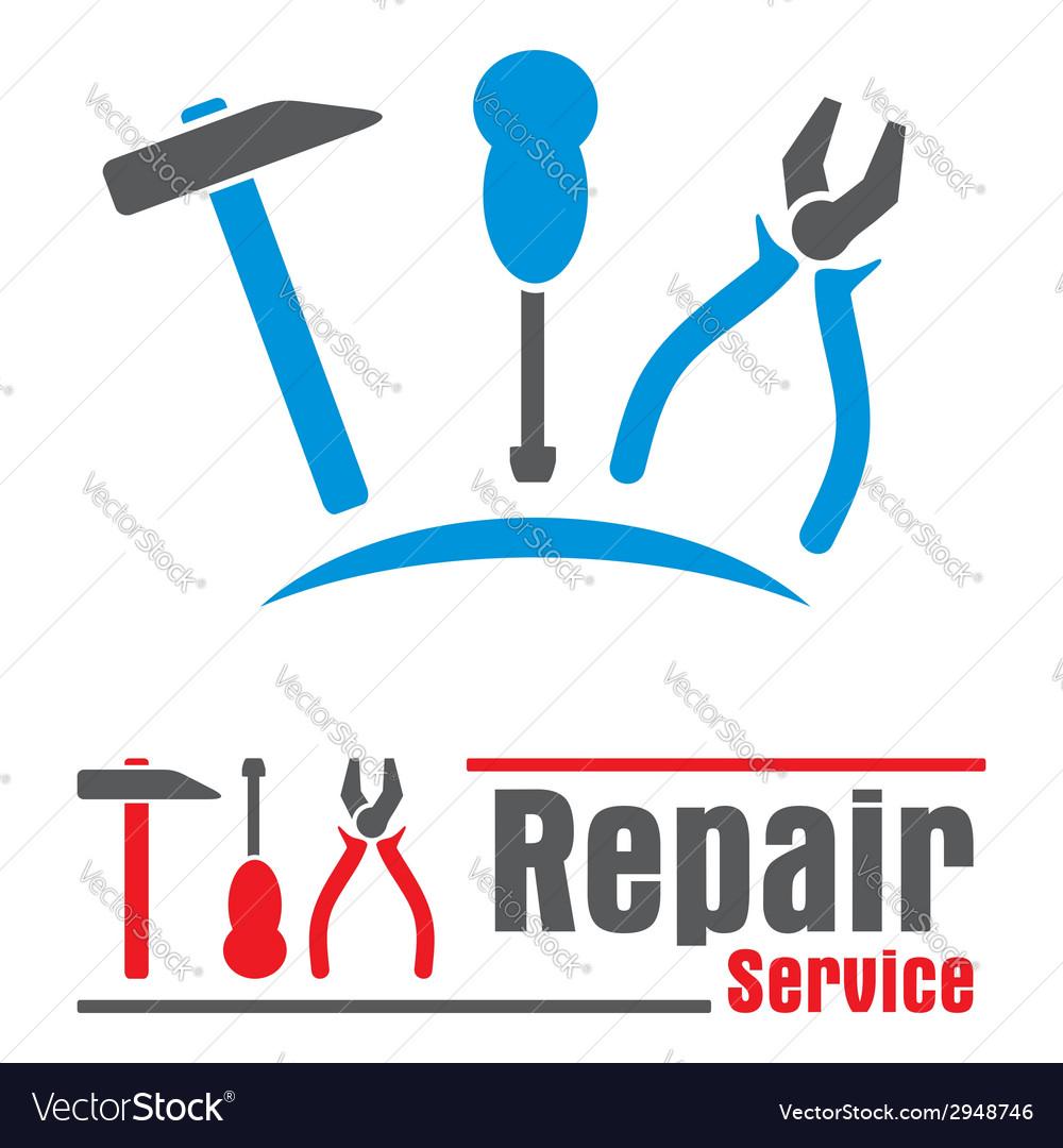 Mechanic tools vector | Price: 1 Credit (USD $1)