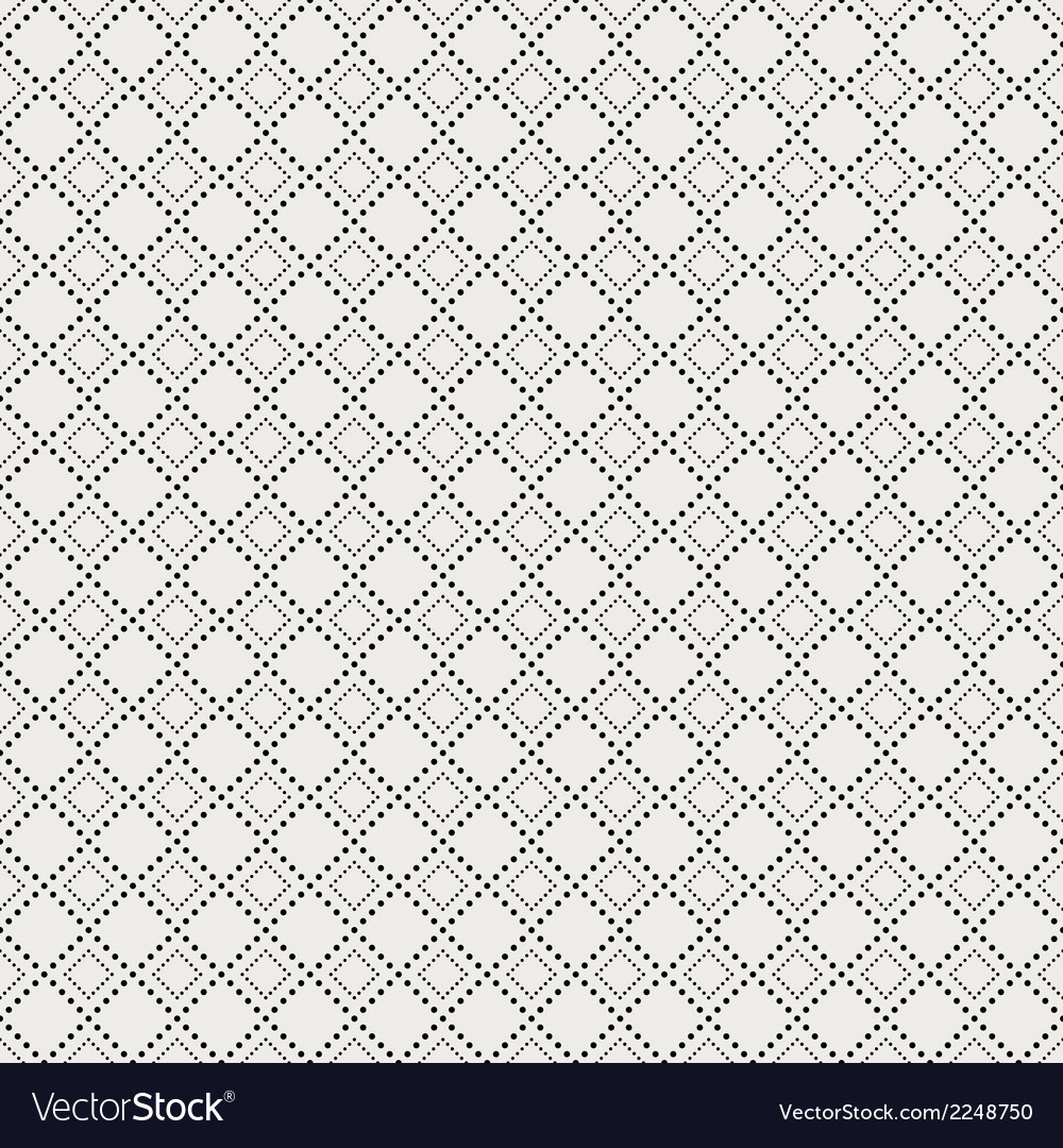 Modern seamless pattern vector | Price: 1 Credit (USD $1)