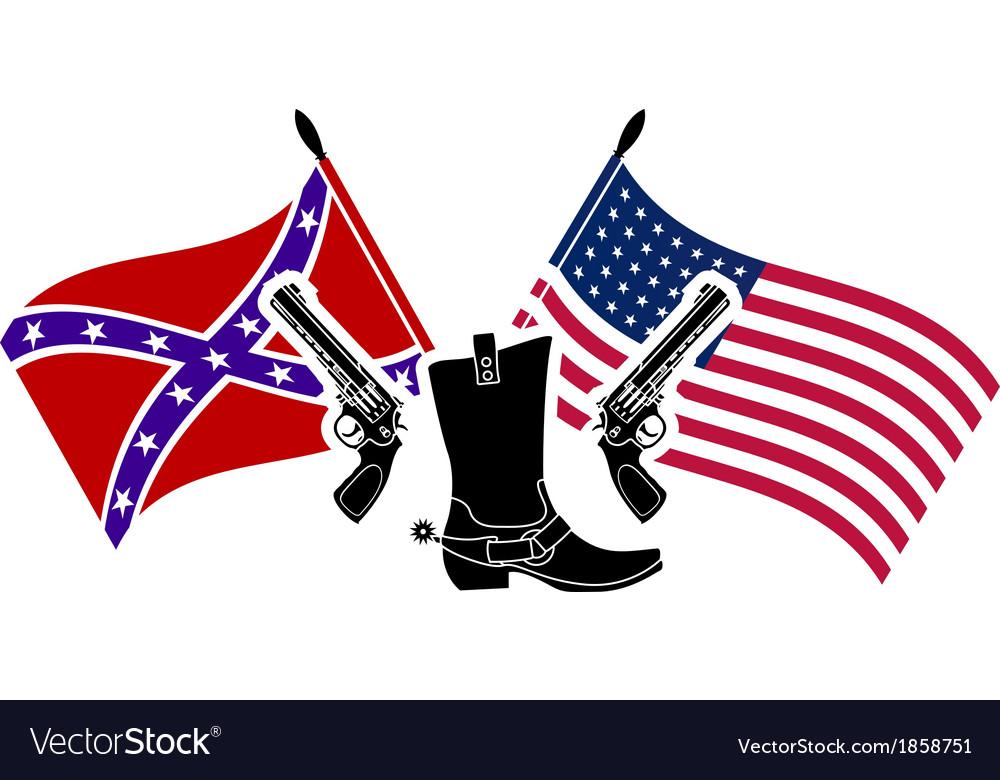American civil war vector   Price: 1 Credit (USD $1)