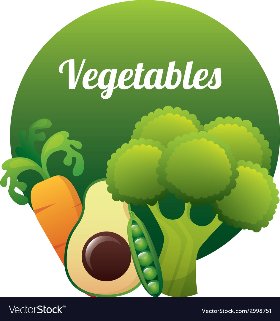 Vegetal design vector | Price: 1 Credit (USD $1)