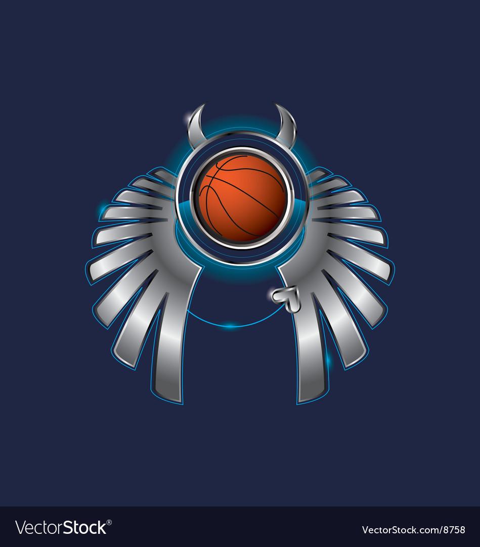 Basketball vector | Price: 3 Credit (USD $3)