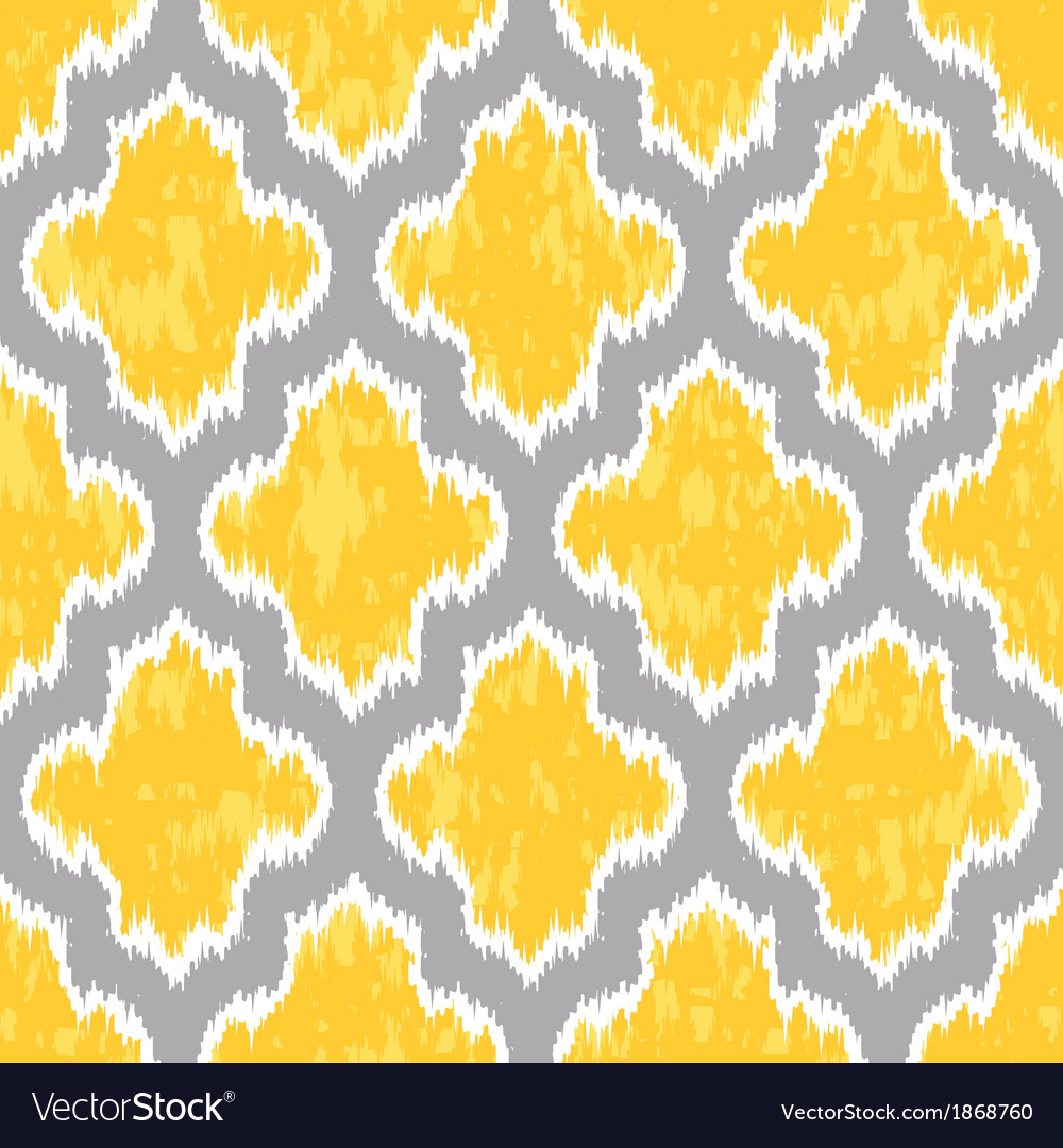 Marakesh ikat vector | Price: 1 Credit (USD $1)