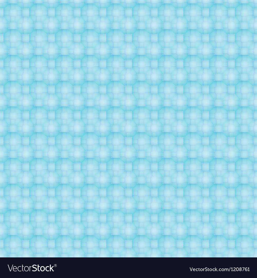 Blue geometric pattern vector | Price: 1 Credit (USD $1)