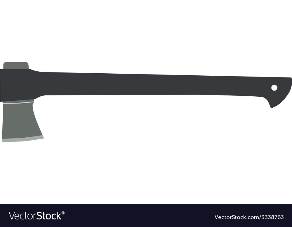 Axe vector | Price: 1 Credit (USD $1)