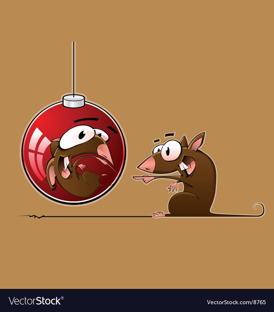 Cartoon rat vector   Price: 3 Credit (USD $3)