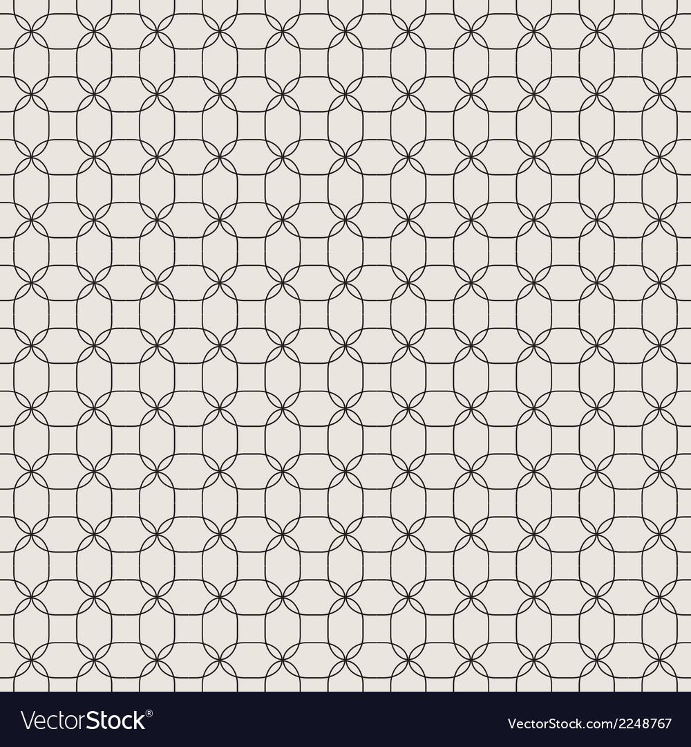 Odern seamless geometric pattern vector | Price: 1 Credit (USD $1)