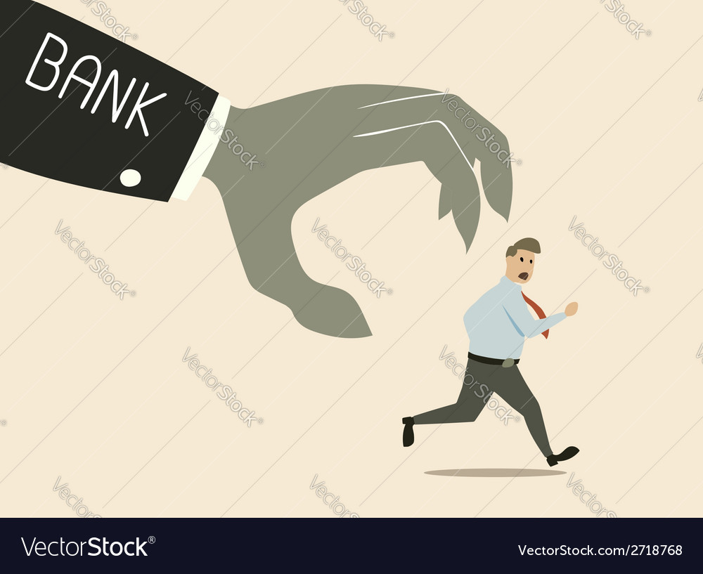 Bank attack vector | Price: 1 Credit (USD $1)
