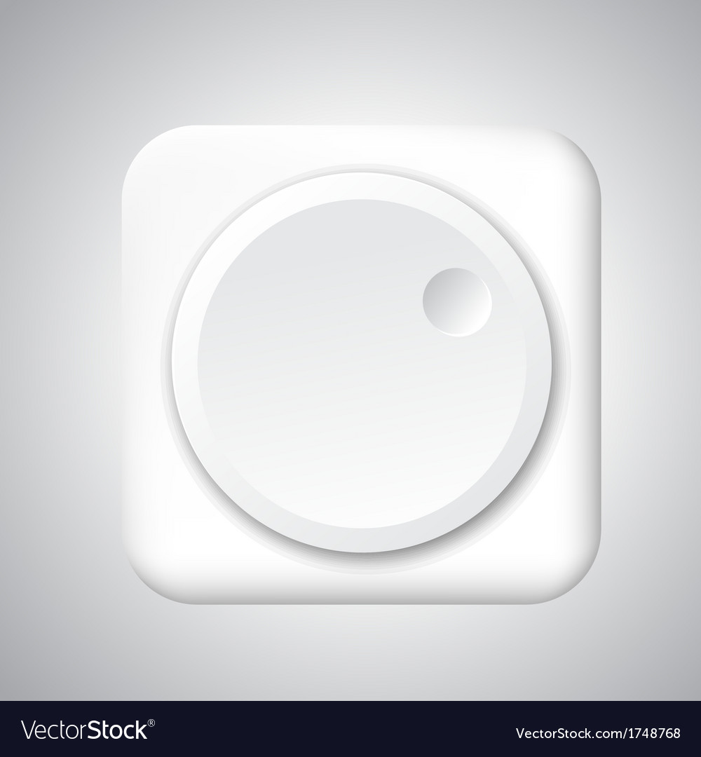 Volume app icon vector | Price: 1 Credit (USD $1)