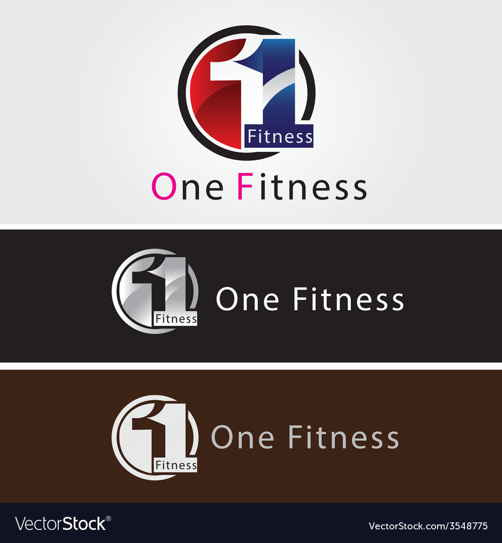 One fitness vector | Price: 1 Credit (USD $1)