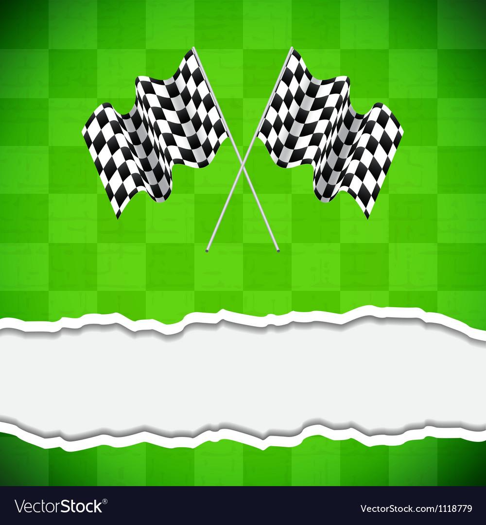 Racing background vector   Price: 1 Credit (USD $1)
