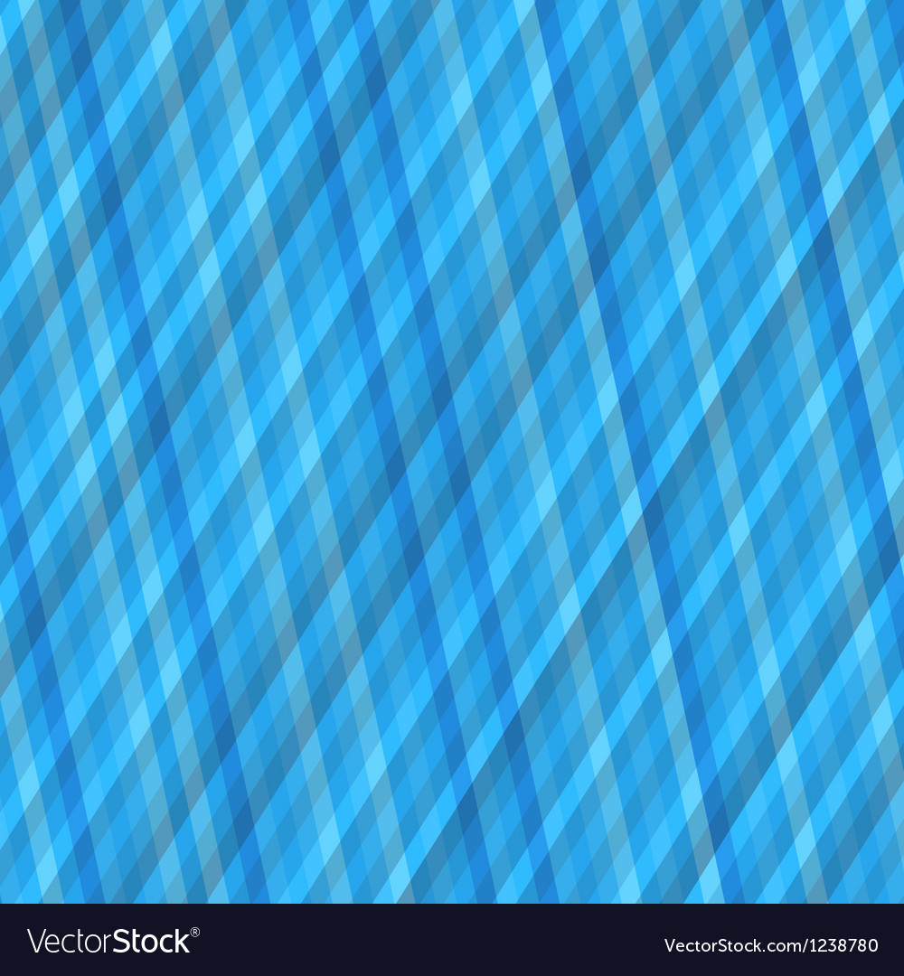 Abstract crumpled blue background vector | Price: 1 Credit (USD $1)
