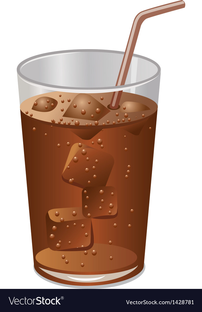 Cola vector | Price: 1 Credit (USD $1)