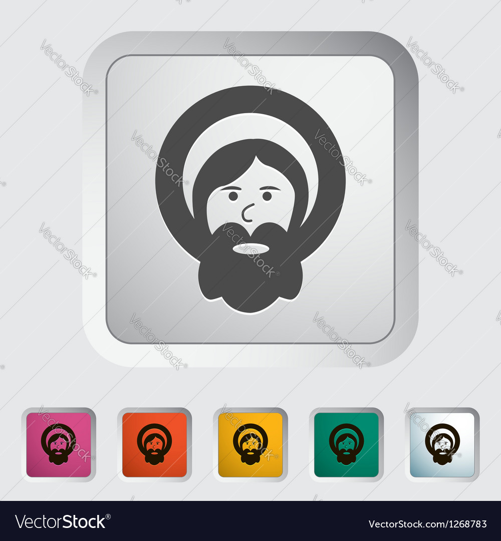 God vector | Price: 1 Credit (USD $1)